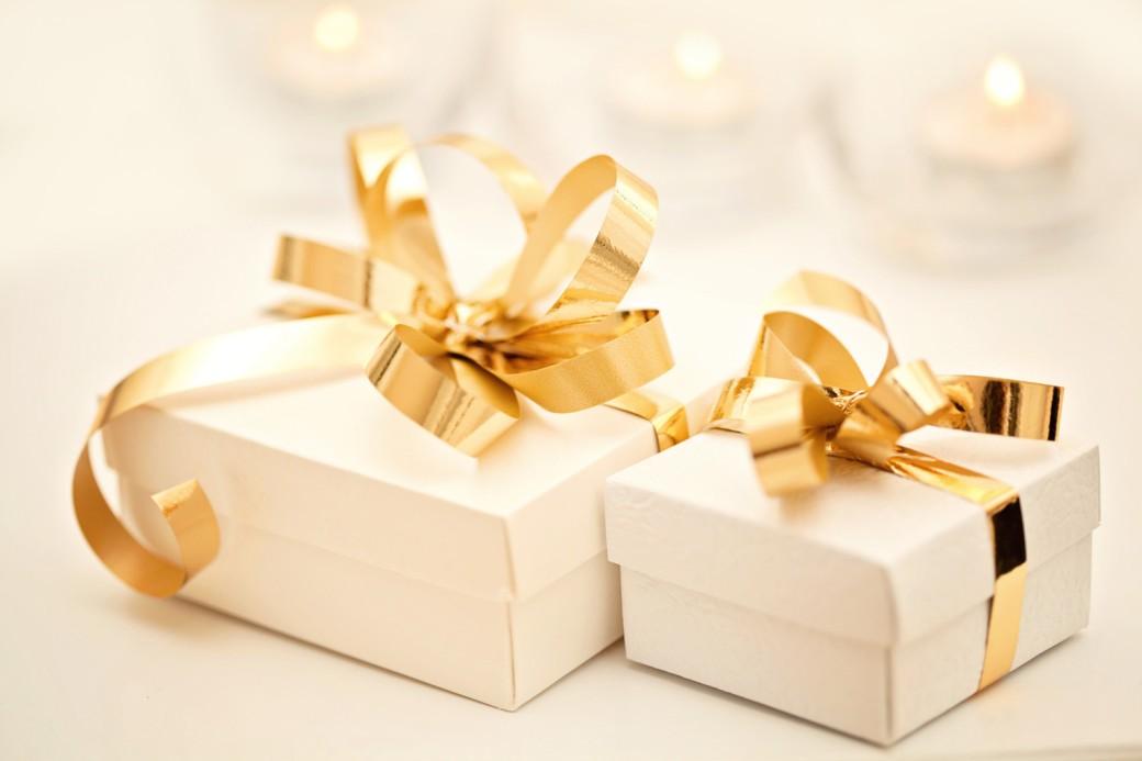 present bodas