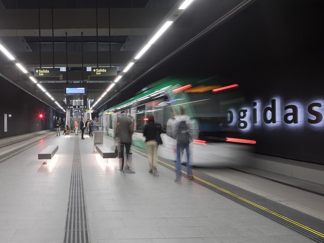 metro granada armilla